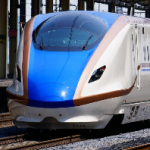 北陸新幹線開通まであと10日